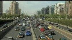 2013-07-10 美國之音視頻新聞: 人權組織等促美國在年度對話期間對中國強硬
