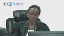 Rusebagina Nabo Bareganwa Bahamijwe Ibyaha by'Iterabwoba mu Rwanda