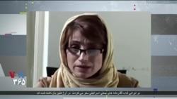 رضا خندان: نسرین ستوده برای حکم ۱۲ سال زندان خود تقاضای تجدیدنظر نخواهد کرد