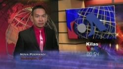 Kilas VOA 15 April 2014