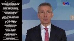 NATO da Rus Diplomatları Yolluyor
