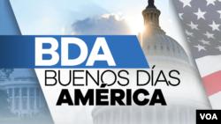 Buenos Días América:10/21/2021