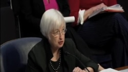 美聯儲主席預計通脹率將朝更健康水平上升