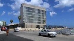 سفارت آمریکا در کوبا با حضور جان کری رسماً بازگشایی می شود