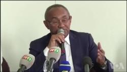 Le président de la CAF toujours incertain quant à la CAN 2019 au Cameroun (vidéo)