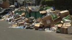 """جنبش موسوم به """"شما بوی گند می دهید"""" در شبکه های اجتماعی لبنان"""