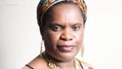Zimbabwe Gender Activist Turns Battle with Coronavirus Into Life Mission