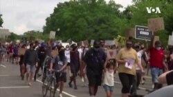 VOA英语视频: 专家呼吁改革美国教育体制克服种族主义