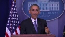 2015년 미국의 외교 과제들