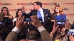 Republicanos Cruz y Rubio: desconocidos en Cuba