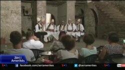 Turizmi dhe isopolifonia në Gjirokastër