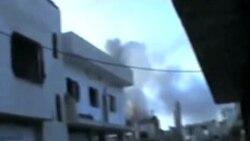 Sirija: Ofanzive kao pregovarčki adut