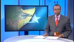 Somalia Al-Shabab Attacks