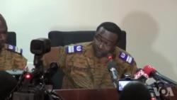 Burkina : 23 inculpés dans l'affaire du coup d'Etat et 8 pour le dossier Sankara
