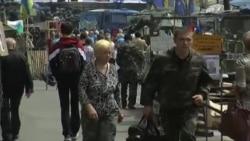 Ukraynada Rusiya əleyhinə əvhal-ruhiyyə artır