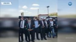 TBB Başkanı Metin Feyzioğlu'na Tepki