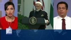 صدر ٹرمپ اور وزیر اعظم مودی پر پاکستان کی پریشانی