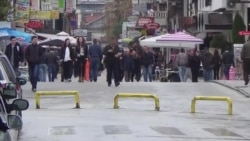 Превенција на ХИВ во Македонија