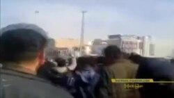 အီရန္ကို ဒဏ္ခတ္ေရး သမၼတ Trump ဆံုးျဖတ္ဖို႔ ရွိ