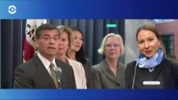 Байден номинировал Хавьера Бесерру на пост министра здравоохранения США