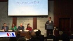 Biển Đông: Chủ đề nóng trong Dự báo Châu Á 2019