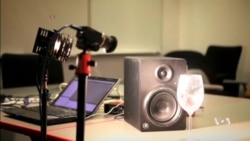 นักวิจัย MIT คิดค้นกล้องพิเศษจับภาพการสั่นสะเทือนของวัตถุต่างๆที่มองไม่เห็นด้วยตาเปล่า