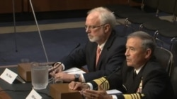 白宫被批不让美军进入中国新造岛礁12海里