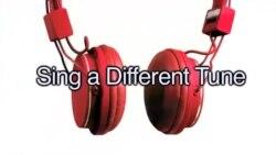 «Английский за минуту»: sing a different tune