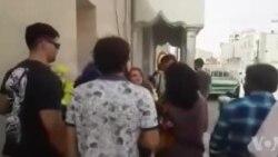 آزادی سه شهروند بهائی در اهواز و آبادان بعد از هفته بازداشت با وثیقه آزاد شدند