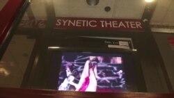 «Красавица и Чудовище» – новая постановка театра пластики