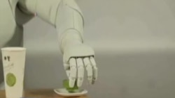 Куќни роботи