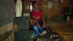 Myanmar Development Could Worsen Child Labor
