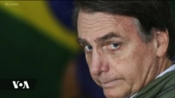Jair Bolsonaro aendelea kupongezwa kwa ushindi