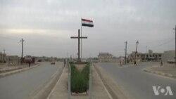 Irak-Mosoul: Popilasyon kretyèn nan Retoune Laky yo 3 zan apre Rèy Teworis yo