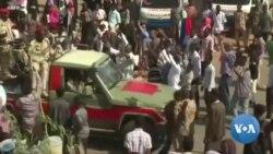 """""""Marche du million"""" attendue à Khartoum"""