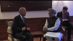 2013-07-24 美國之音視頻新聞: 拜登抵達孟買訪問