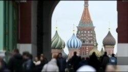 США стурбовані можливим впливом Кремля на хід виборів у Європі. Відео