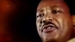 Wamarekani Washerehekea Sikukuu ya Martin Luther King 2016