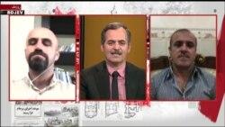 Rojev: Gef û Giwaştinên Dewleta Îranê yên ser Rojnamevanên Kurd
