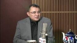 Vashington choyxonasi: Terrorizmda ayblangan Zokir Aliyev bilan suhbat