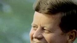 John Kennedy Suikastinin 50. Yıldönümü