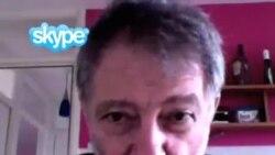 Алекс Гольдфарб