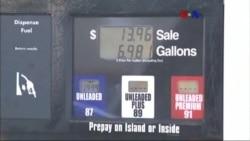 Düşük Petrol Fiyatlarının Zararı Var mı?