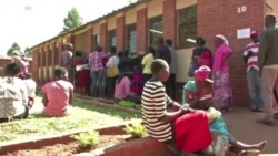 Zimbabweans Flood Registration Centers Ahead of July 30th Elections