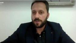 Илиевски: македонските треба да им помогнат на австриските власти во истрагата за нападот во Виена