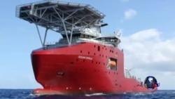 澳大利亚:又探测到与马航失踪客机黑匣子相符的信号