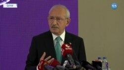 Kılıçdaroğlu CHP'nin Vizyonunu Anlattı