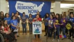 美國取消對在美洪都拉斯國民臨時庇護