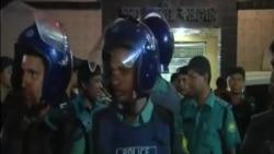 孟加拉以反人類罪處決反對派領袖