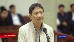 Đức truy tố người thuê xe bắt cóc Trịnh Xuân Thanh